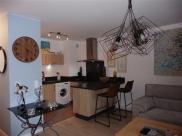 Appartement Dieppe • 44m² • 2 p.
