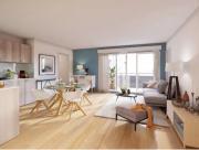 Appartement Boulogne Billancourt • 66m² • 3 p.