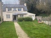 Maison Lannion • 75m² • 3 p.