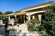 Villa Uzes • 85m² • 5 p.