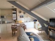 Appartement Bagneres de Bigorre • 36m² • 1 p.