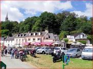 Maison Chateauneuf du Faou • 300m² • 7 p.