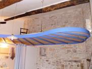Maison Molieres Cavaillac • 40m² • 2 p.