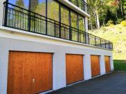 Appartement St Bonnet le Chateau • 52 m² environ • 2 pièces