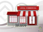 Local commercial Albi • 120m² • 2 p.