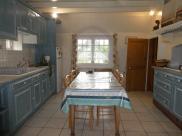 Maison Lisieux • 120 m² environ • 5 pièces