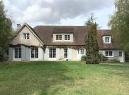 Maison Longnes • 180m² • 5 p.