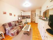 Appartement Agde • 27m² • 2 p.