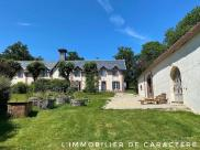 Château / manoir Mortagne au Perche • 650m² • 18 p.