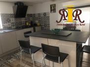 Maison Rognac • 100m² • 4 p.