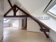 Appartement Bar le Duc • 34m² • 2 p.