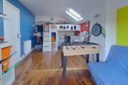 Maison Ecouen • 120m² • 5 p.