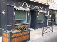 Local commercial St Just St Rambert • 40m² • 2 p.