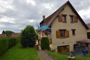 Maison Preaux • 100m² • 5 p.