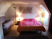 Maison Ceaux • 252 m² environ • 8 pièces