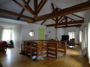 Maison Monsols • 213 m² environ • 8 pièces