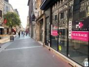Local commercial Rouen • 82m²
