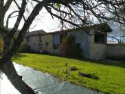 Maison Mauze sur le Mignon • 100m² • 1 p.