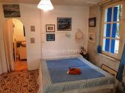 Maison Brousses et Villaret • 90m² • 3 p.