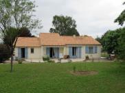 Maison St Martin de St Maixent • 140m² • 5 p.
