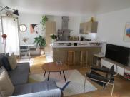 Appartement Maisons Laffitte • 46m² • 2 p.