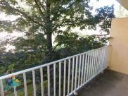Appartement Pont Eveque • 58 m² environ • 2 pièces
