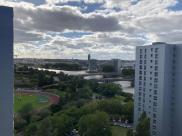 Appartement Nantes • 80m² • 4 p.