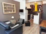 Appartement La Ciotat • 33m² • 2 p.