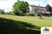 Maison Lentilly • 250 m² environ • 10 pièces