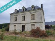 Maison Cravant les Coteaux • 170m² • 9 p.