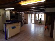 Maison Villeneuve sur Cher • 116 m² environ • 3 pièces