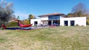 Villa Rouffiac Tolosan • 203m² • 7 p.