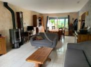 Villa Treillieres • 145m² • 9 p.