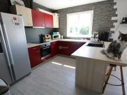 Maison Yvetot • 89m² • 4 p.