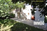 Maison Le Trait • 110m² • 7 p.