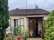 Maison Montmagny • 52m² • 3 p.