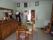 Maison Beuvrages • 90m² • 3 p.
