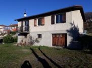 Maison Ste Foy l Argentiere • 85m² • 5 p.