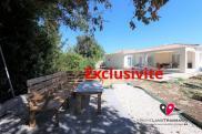 Villa St Genies de Fontedit • 123m² • 4 p.