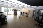 Local commercial Bethune • 225m² • 3 p.