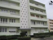 Appartement St Quentin • 68m² • 4 p.