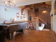 Maison Montauban • 380 m² environ • 18 pièces