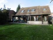 Maison Flers en Escrebieux • 180m² • 7 p.