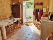Maison St Saturnin les Avignon • 83m² • 4 p.