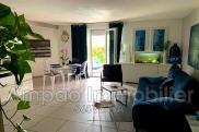 Appartement Canet en Roussillon • 60m² • 3 p.