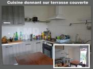 Maison St Lys • 81m² • 4 p.