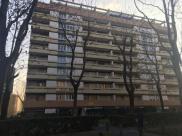 Appartement Grenoble • 56 m² environ • 2 pièces
