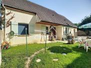 Maison Gisors • 143m² • 7 p.