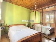 Maison Miniac Morvan • 90 m² environ • 4 pièces