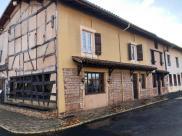 Maison St Jean sur Veyle • 240 m² environ • 5 pièces